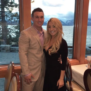 Alex Bregman Girlfriend Hannah Cormier Photos