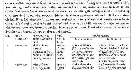 Data Entry Operator Jobs in Vadodara Baroda  19 Data