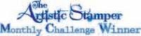 Blog Challenge Winner Blinkie