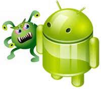 Ciri-Ciri Smartphone Android Terinfeksi Virus  Malware