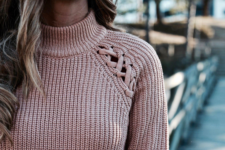 jersey trenzado