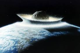 Un asteroide podría chocar contra la Tierra en septiembre.