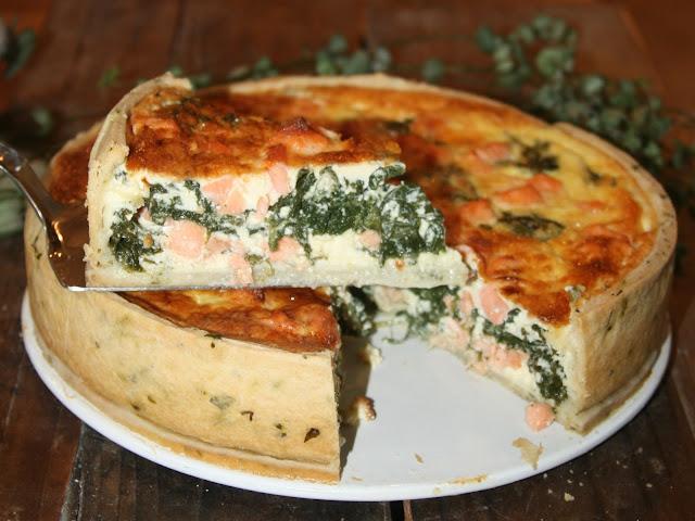 """alt=""""tarte saumon et épinards"""""""