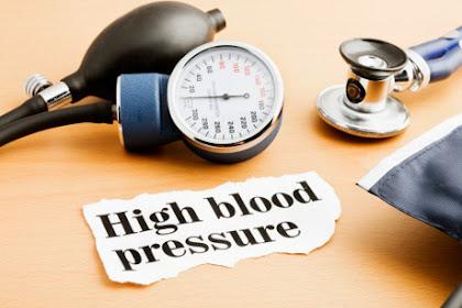 Gaya Hidup Sehat, Cara Terbaik Mengobati Hipertensi