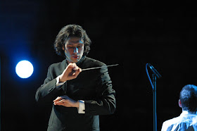 Vladimir Jurowski - photo Roman Gontcharov