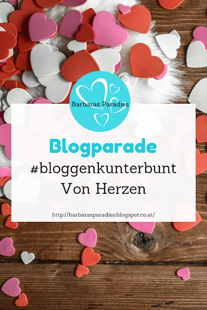 Blogparade #bloggenkunterbunt - Von Herzen - Photo by Element5 Digital on Unsplash