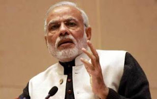 pm-reaches-lucknow-to-participate-in-investors-summit