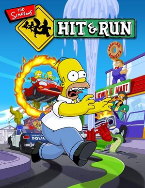 Download The Simpsons Hit & Run (PC) via Torrent