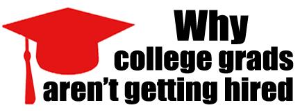 college graduate unemployment