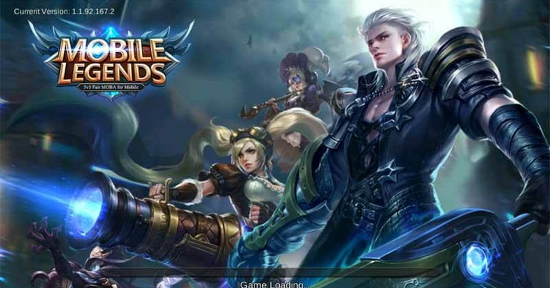Riview Game Mobile Legends