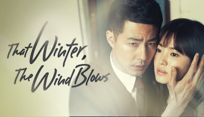 That Winter, the wind blows song hye kyo jo in sung kdrama 2013, korean drama withdrawal syndrome