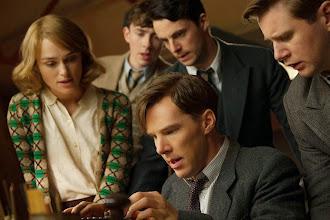Cinéma : Imitation Game de Morten Tyldum - Avec Benedict Cumberbatch et Keira Knightley - Par Sand