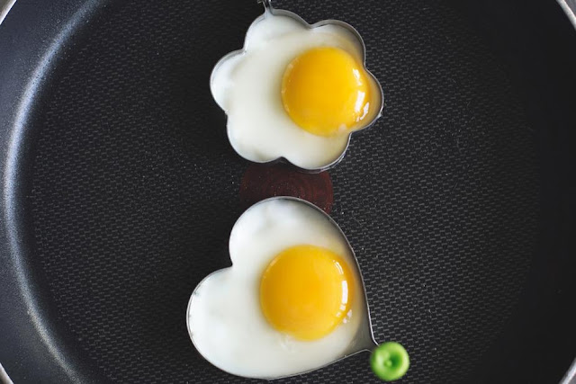 #OeufsDeSemaine  - Comment mangez-vous vos oeufs!
