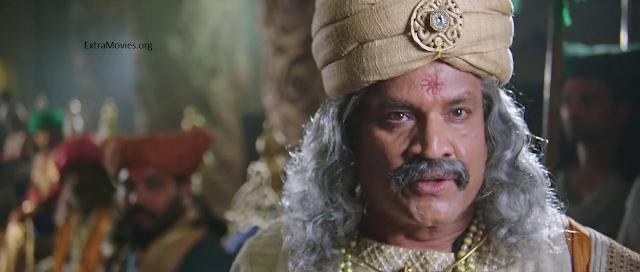 Gautamiputra Satakarni 2017 hindi dubbed torrent download