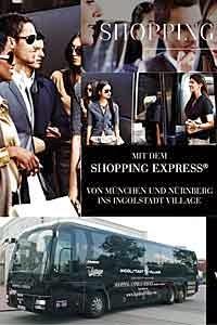 Shops Muenchende Blog Shopping Express Ingolstadt Village