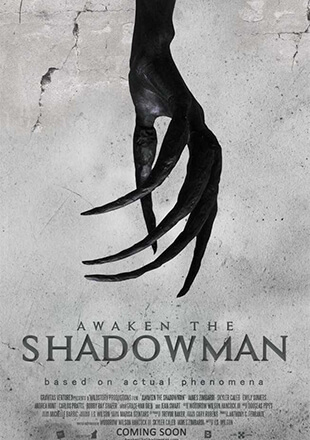 Awaken the Shadowman Legendado