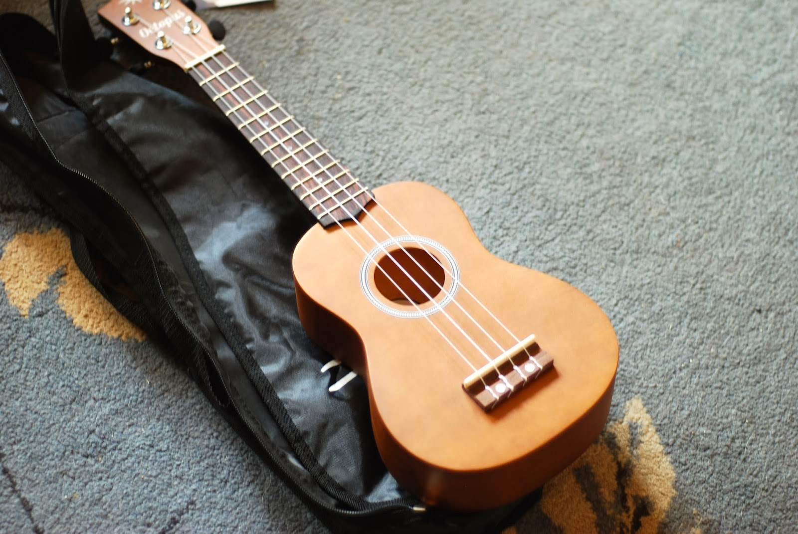 UKULELE REVIEWS - gotaukulele.com
