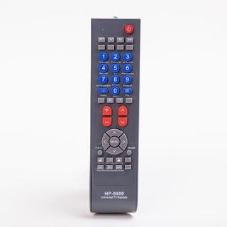 telecomando universale tv hp-9500