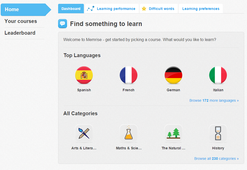 Free Technology for Teachers: Memrise - A Nice Platform for Studying ...