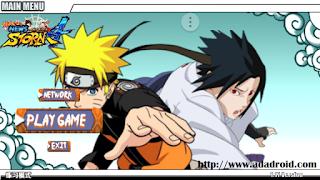 Naruto Senki Mod Alakadarnya v1 by Fehendra Apk