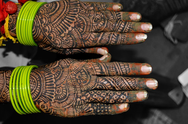 Mehandi full hand design 2019