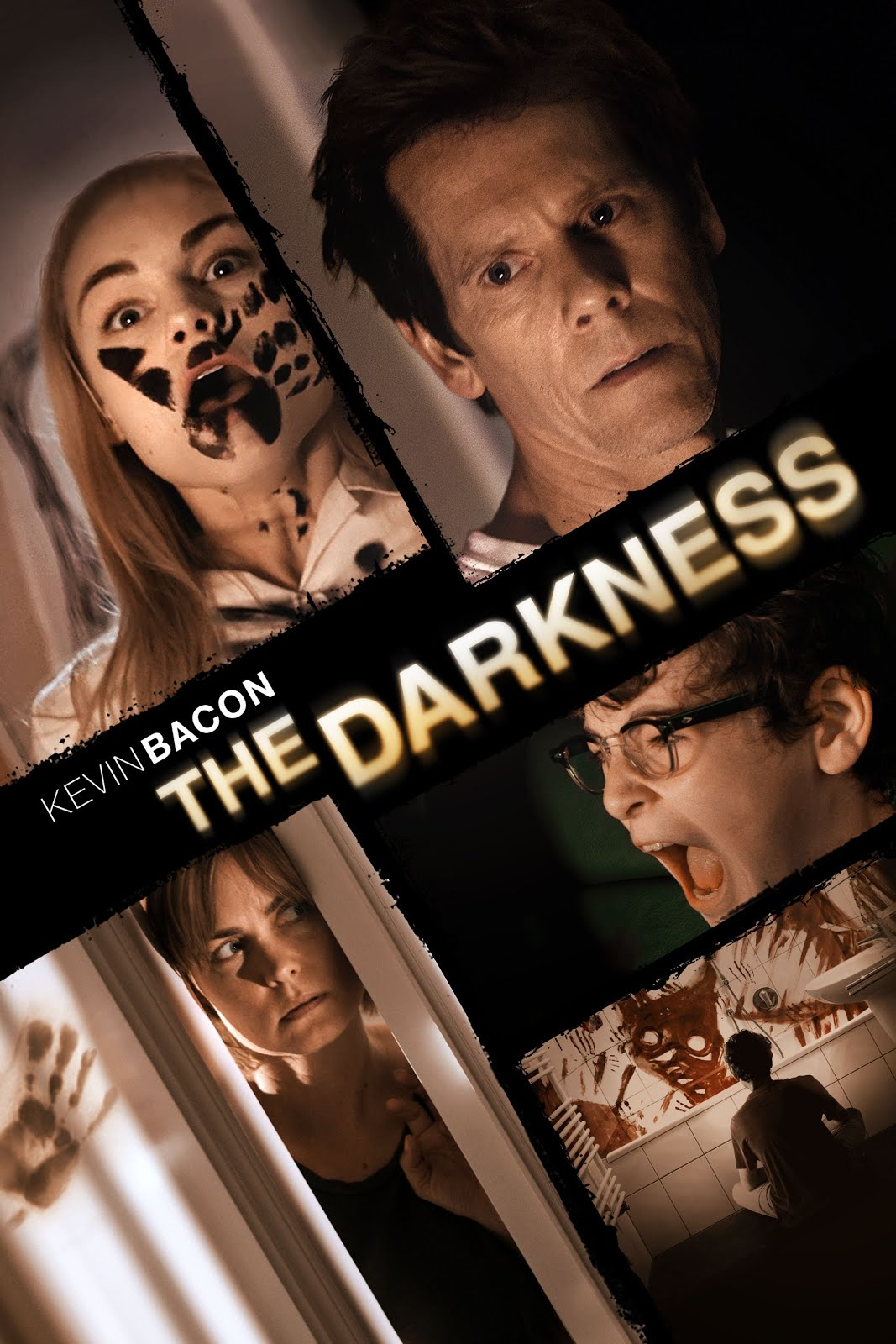 The Darkness 2016 Dual Audio Hindi 300MB BluRay 480p x264 Download