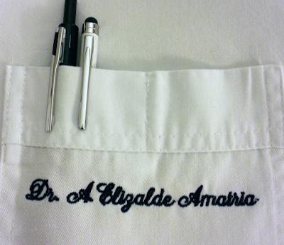 Consulta Urología Dr Ángel Elizalde