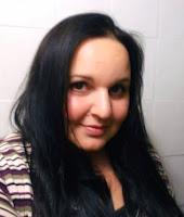 Μαίρη Χαρίσκου.Blogger, Designer, Founder of sheblogs.eu