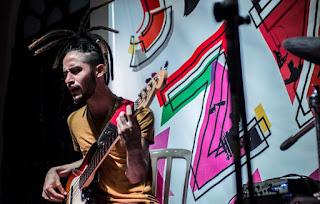 Este fin de semana el Jazz envolverá la ciudad de Asunción - Paraguay / stereojazz