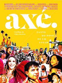 Axé – Canto do Povo de um Lugar Nacional