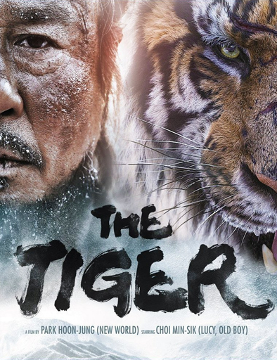 Ver Daeho (The Tiger: An Old Hunter's Tale) (2015) Online