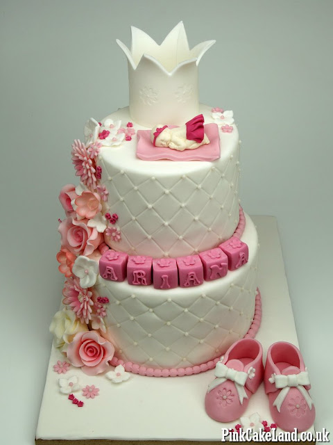 bespoke cakes london