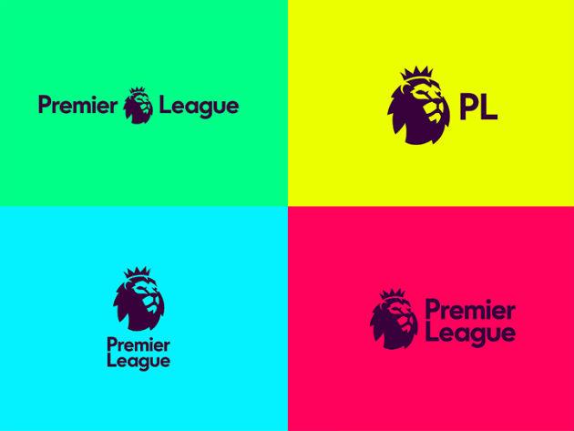 Hasil gambar untuk premier league identity