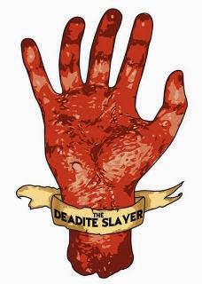 Evil Dead Fanatic?