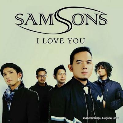 Download Kumpulan Lagu Samsons Terbaru 2017 Full Album