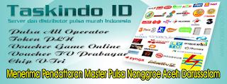 Pulsa murah Nanggroe Aceh Darussalam