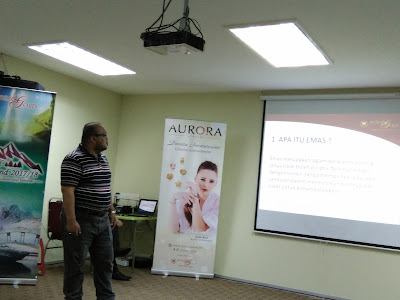 public gold, seminar