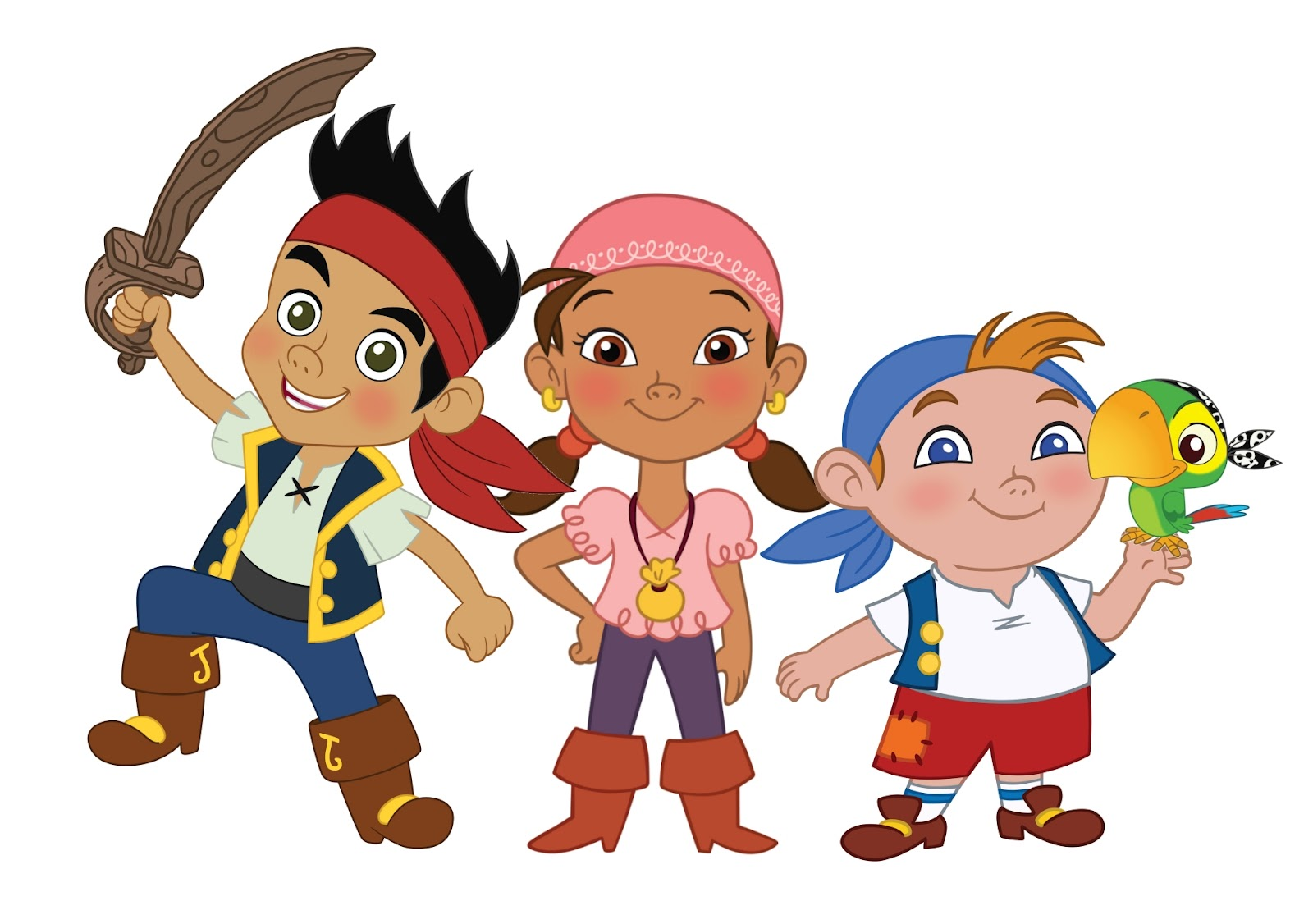 Imágenes Y Fondos De Jake Y Los Piratas De Nunca Jamás