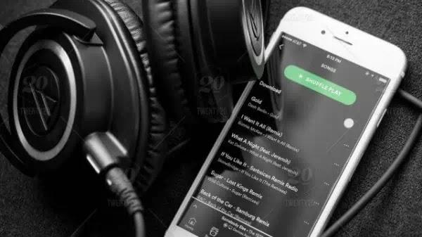 Spotify Music Premium Apk Mod Offline