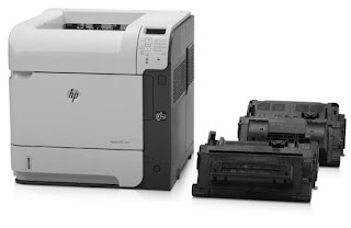 Download Printer Driver HP LaserJet 600 M602dn