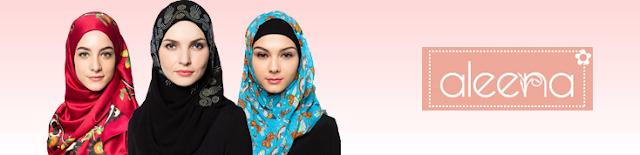 Aleena Tudung Pelengkap Gaya Hijabista, wide shawl, hijabers