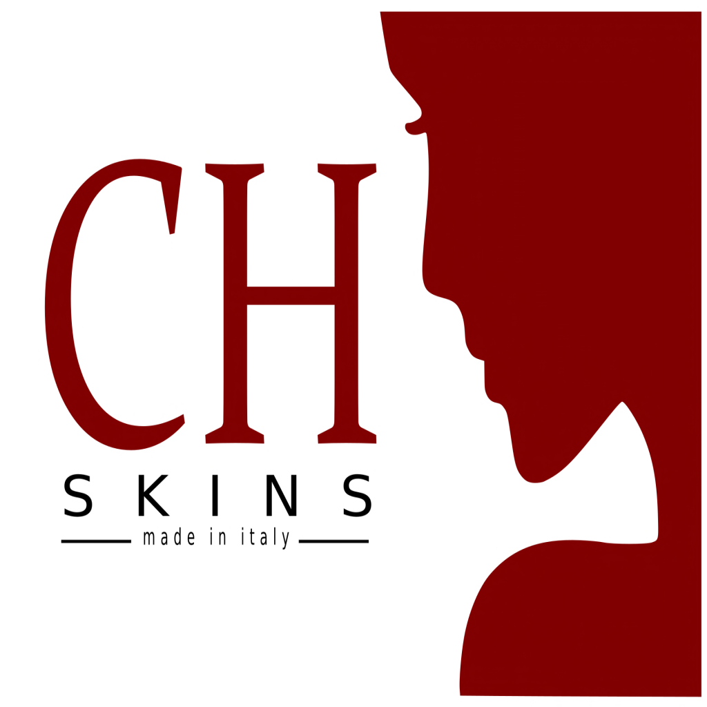 Blogger for CH SKINS