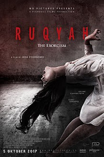 Download Film Ruqyah: The Exorcism (2017) WEB-DL Full Movie