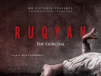 Download Film Ruqyah: The Exorcism (2017)