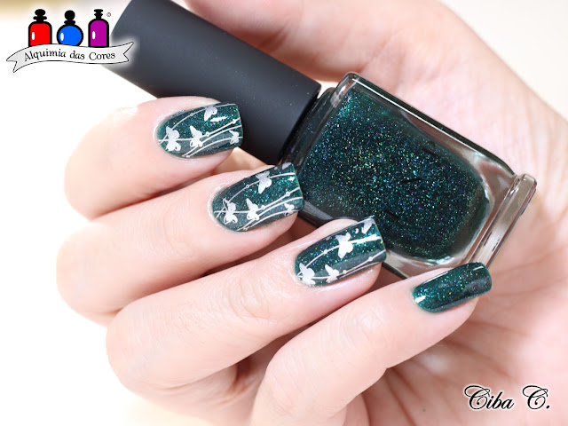 Velvet Rope, Fir Coat, ILNP, Cebella, Pueen 111, Uber Chic Beauty, UC- 14-02,