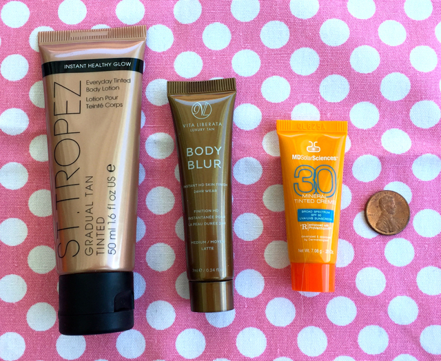 Keep Calm and Craft On: Sephora Favorites 2017 Sun Safety Kit Review
