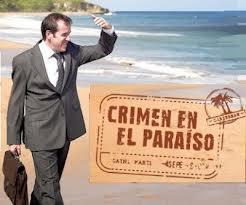 Interrobang Crimen En El Paraíso