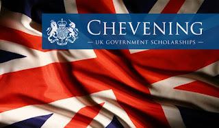 pendaftaran beasiswa chevening 2017 2018 chevening scholarship