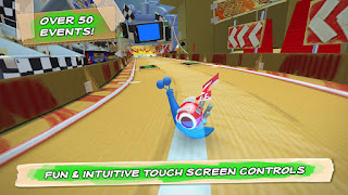 Turbo FAST v2.0.3 Mod Apk Unlimited Tomatoes/Unlocked Terbaru
