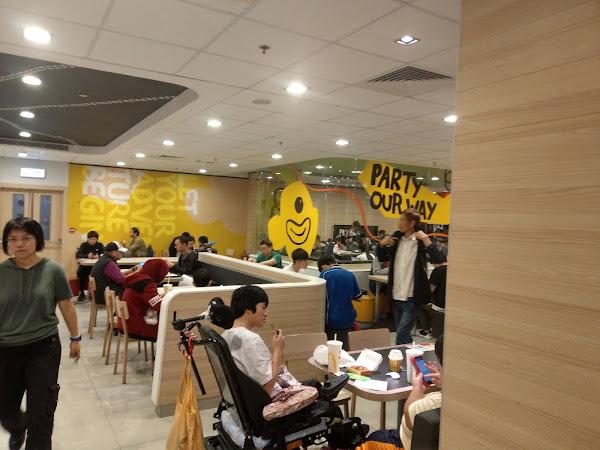 藍田 匯景花園 匯景廣場 麥當勞分店資訊 McDonalds - 麥麥fans
